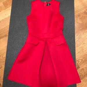 AX Paris red mini dress